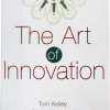 Buy The Art<br /> Of Innovation